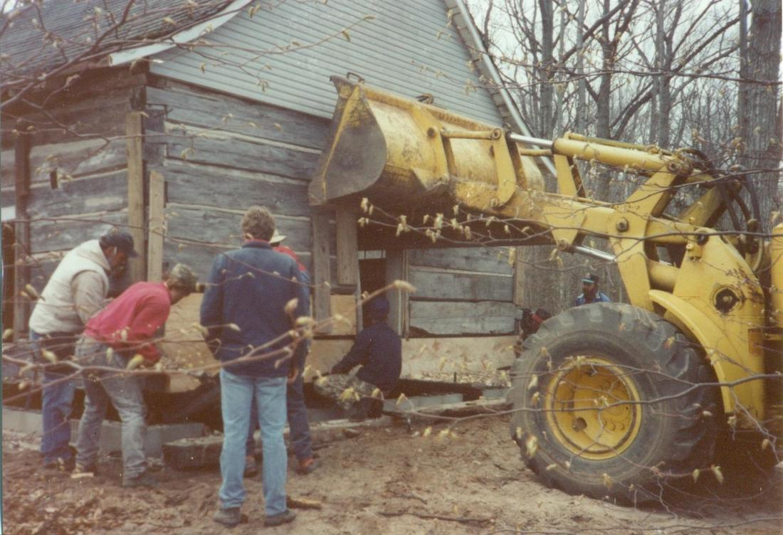 hessler restoration 1992 old mission peninsula